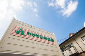 病院案内 - わかば動物病院(佐賀県鳥栖市の動物病院)